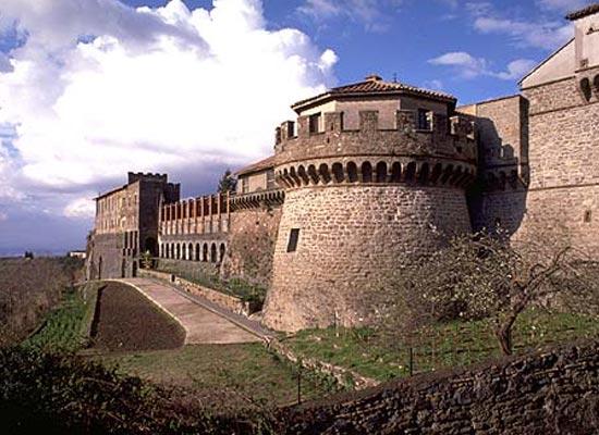 Foto Ville Castelli Romani